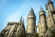 il magico mondo di Harry Potter